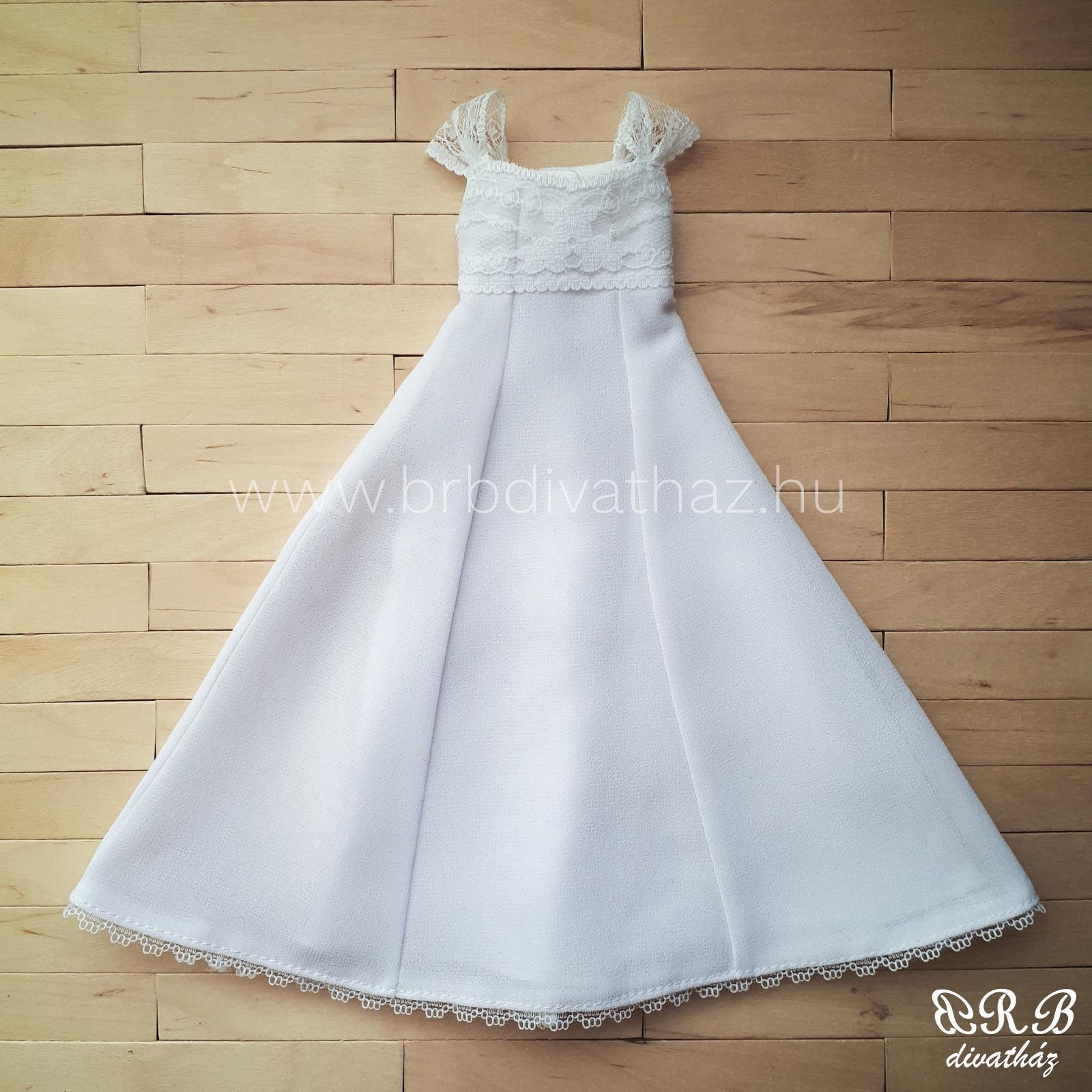 Handmade Curvy Barbie wedding dress – BRB divathaz